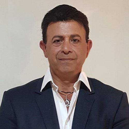 Peter Peridis